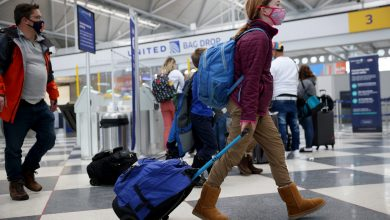 Photo of The European Union is considering new restrictions on unvaccinated travelers from the United States