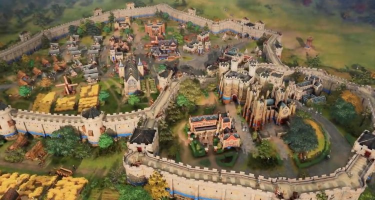 Age of Empires 4 will have AI powered by machine learning and will not cheat anymore - Nerd4.life