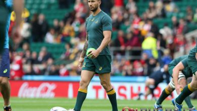 Photo of Australia: Will Quad Coopers be a key player against the All Blacks?