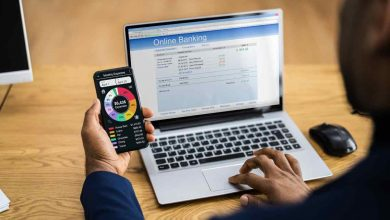 Photo of Online checking account, not just scams: What risks are there?
