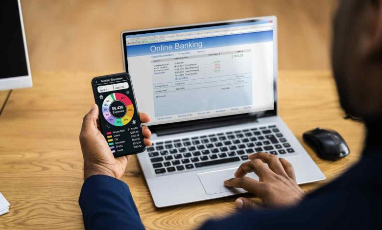 Online checking account, not just scams: What risks are there?
