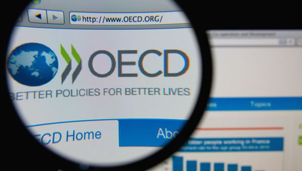 OECD, GDP accelerates in the second quarter: best performers for UK and Italy
