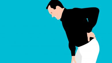 Photo of A simple exercise that you can do comfortably at home is enough to prevent back pain