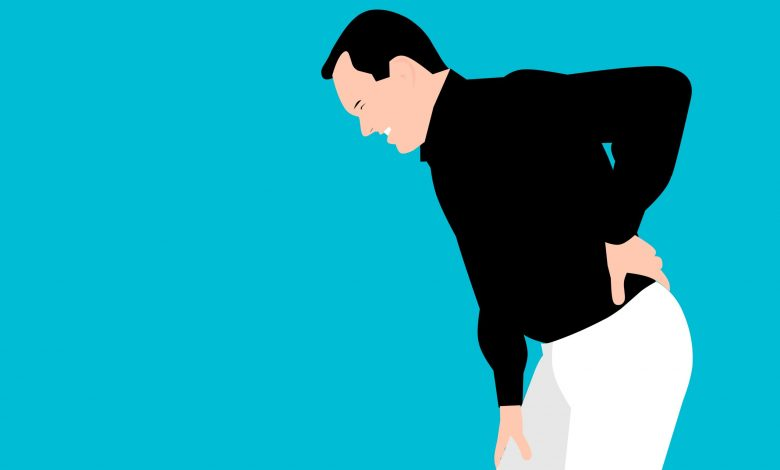 A simple exercise that you can do comfortably at home is enough to prevent back pain