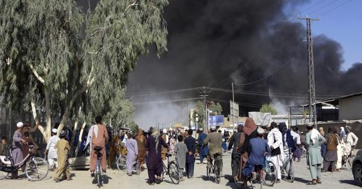 Afghanistan, the Taliban have reached 11 kilometers from the capital, Kabul- Corriere.it