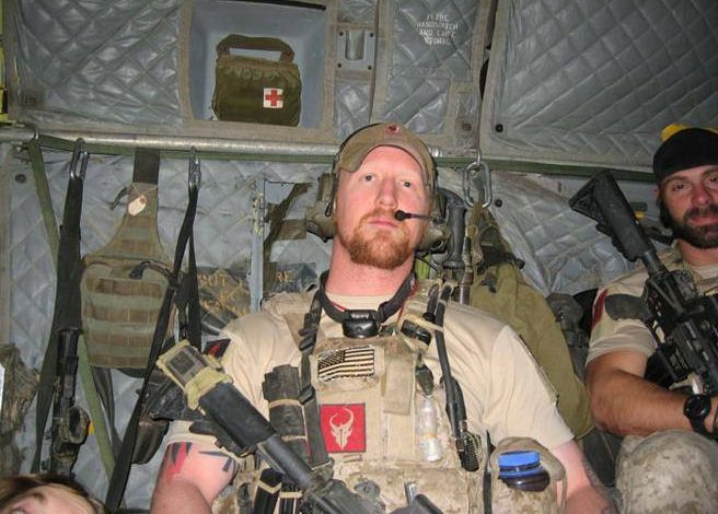 """Afghanistan, the former marine who killed bin Laden: """"anger and grief"""" - Corriere.it"""