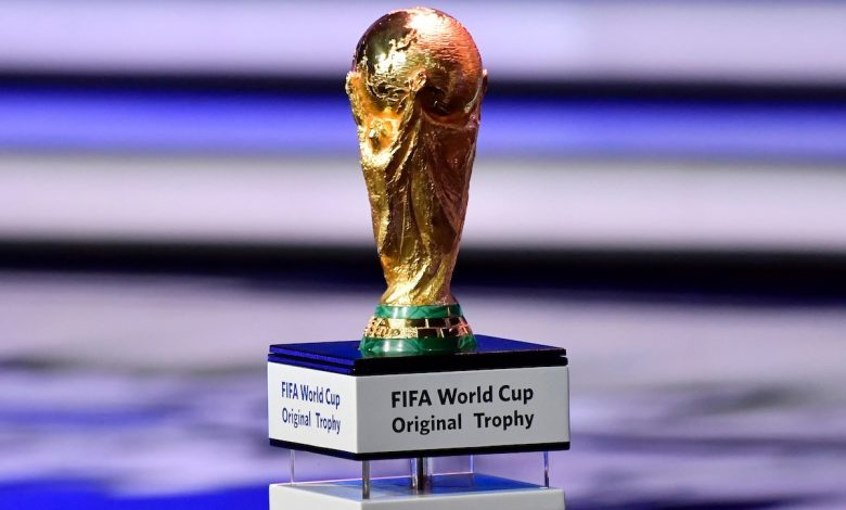 Australia ready to challenge Italy in the 2030 World Cup