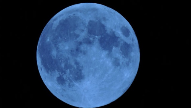 Photo of BLUE LUNA arrives and will also be visible in Italy.  We tell you when and why it is called »ILMETEO.it
