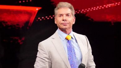 Photo of Blumhouse and WWE are working on a TV series about the King of Wrestling