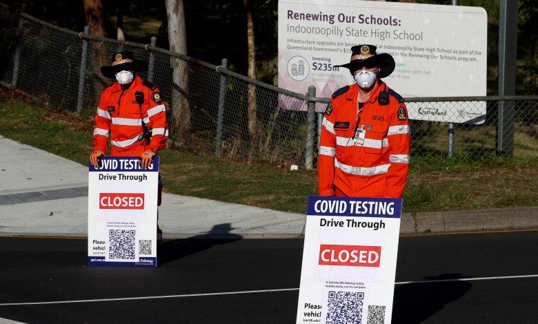 Covid Australia, Queensland extends lockdown against delta variable