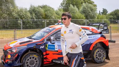 Photo of Craig Breen increasingly likely to move to M-Sport