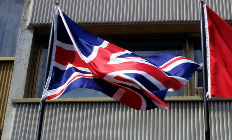 Defense innovation.  The UK is hiring new talent