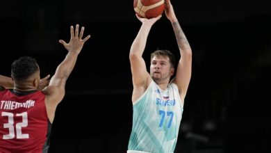 Photo of Doncic Challenges Transalpine Giants – OA Sport