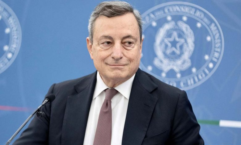Draghi's New Plan to Reduce Tax Evasion and the Tax Gap: What It Is