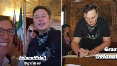Photo of Elon Musk was really in Florence: 'Visit it', the megalopolis of the city – Chronicle