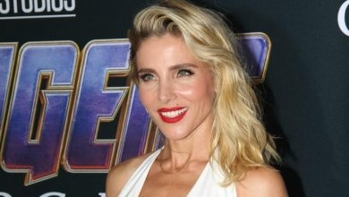 Photo of Elsa Pataky is 'proud' of working hard at The Interceptor