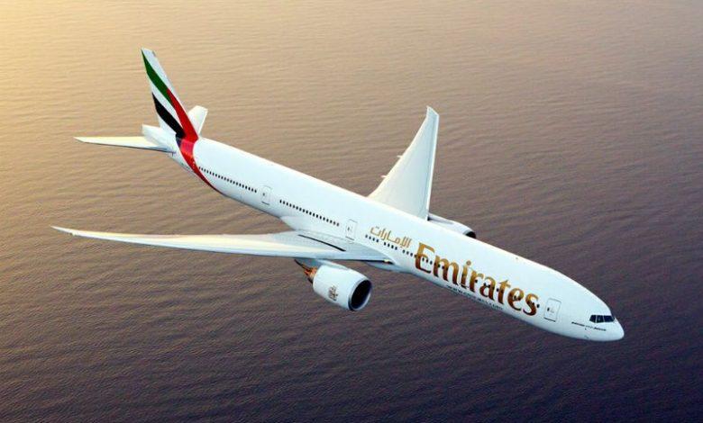 Emirates raises standards on Italy, new flights and extra capacity