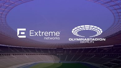 Photo of Extreme Networks is the official resource for the Berlin Olympic Stadium
