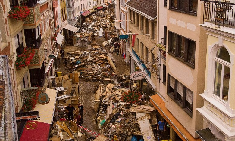 Floods in Germany, CDU political investigator for the delay in sounding the alarm to the population