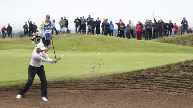 Photo of Golf, Anna Nordkvist wins the AIG Women's Open.  Swedish has its third major title – OA Sport
