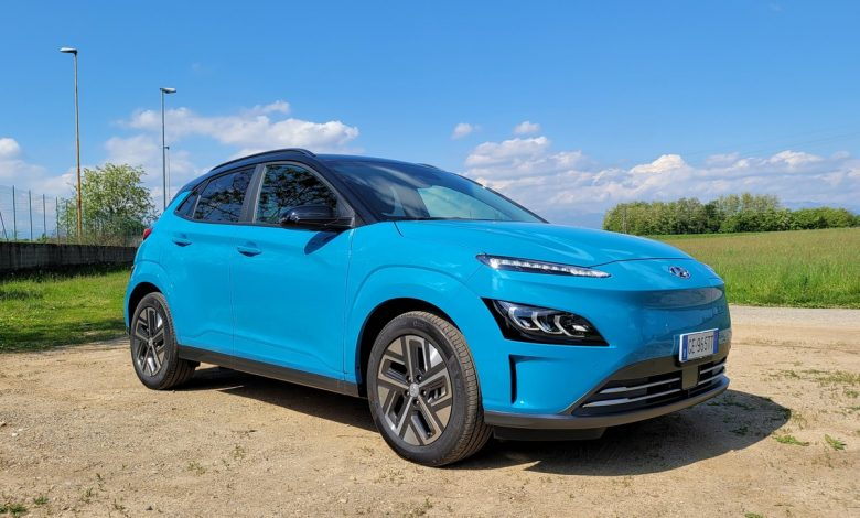 Hyundai wants you to try the 2021 Kona Electric: Three days of test drives for everyone