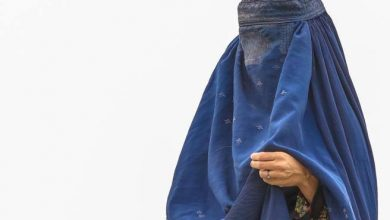 """Photo of """"I was fighting a burqa now I will have to wear it"""" – Corriere.it"""
