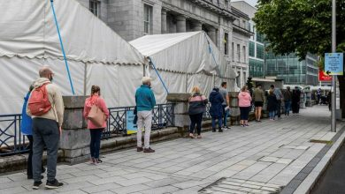 Photo of Ireland's journey from the epicenter of the epidemic to the childhood vaccination manifesto – Economy and Finance