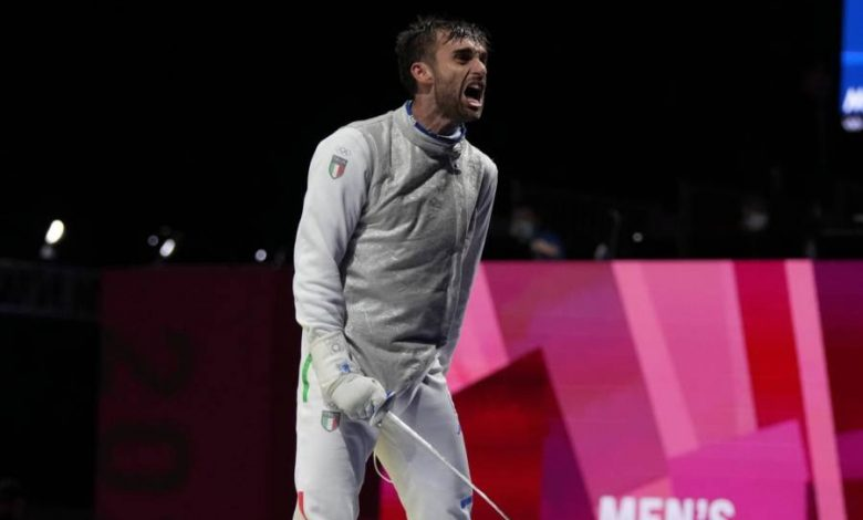 Italy aimed at a big shot in the men's team competitions!  - OA Sport