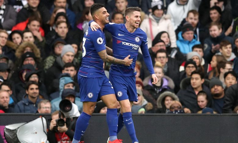 Italy loaned international player Emerson Palmieri to Lyon to participate in the 2021/22 season for Chelsea