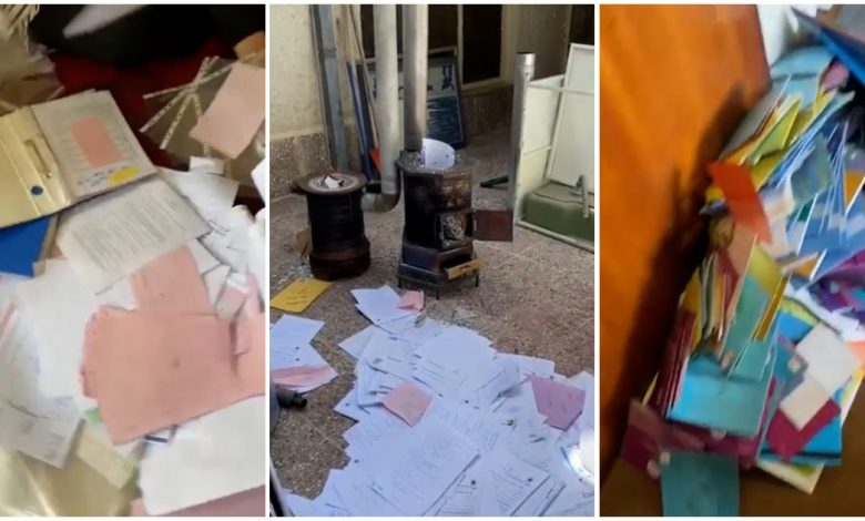 """Kabul, Non-Profit Organization Pangea: """"We are burning all documents so as not to endanger the lives of thousands of women and children we have helped"""""""