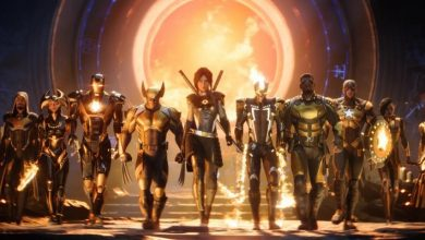 Photo of Marvel's Midnight Suns Announced, Two New Marvel Strategies and Firaxis With Trailer – Nerd4.life