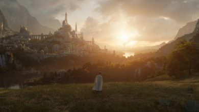 Photo of New Zealand will no longer be Middle-earth: production has moved to the UK