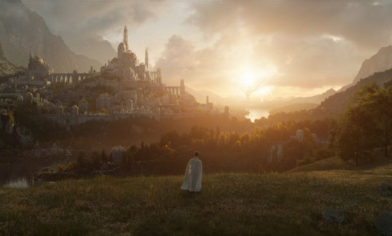 New Zealand will no longer be Middle-earth: production has moved to the UK