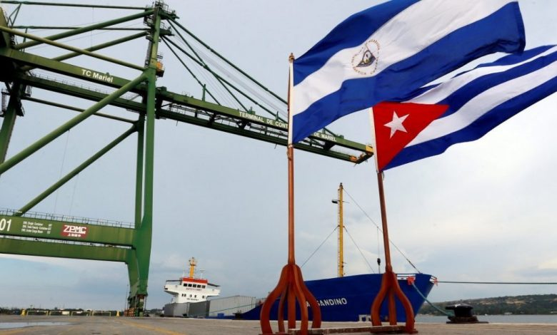 Nicaragua and Ortega do not have the support of the United States