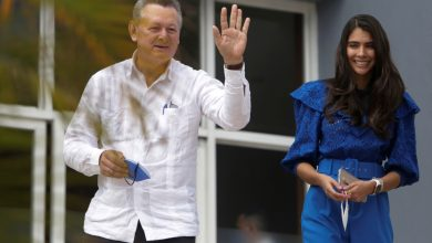 Photo of Nicaragua's Electoral College disqualifies the main opposition party