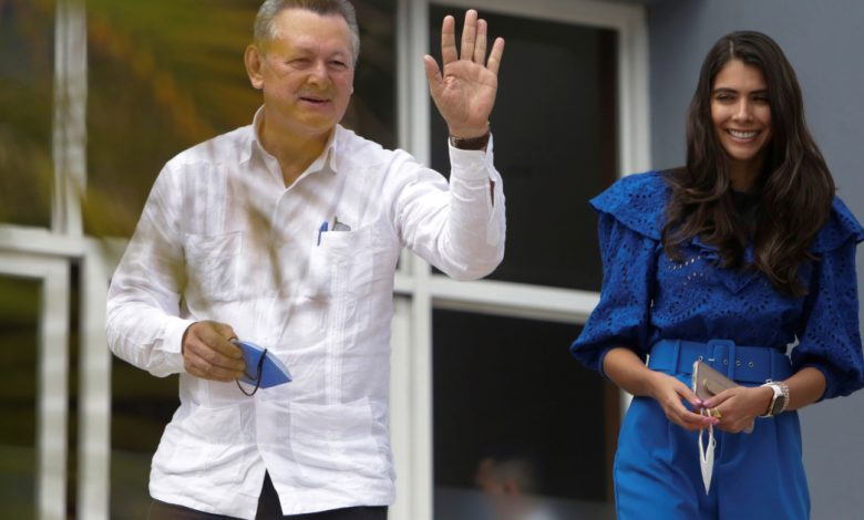 Nicaragua's Electoral College disqualifies the main opposition party