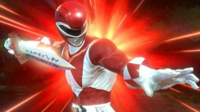 Photo of Power Rangers was about to become a triple open world for Batman: Arkham – Nerd4.life