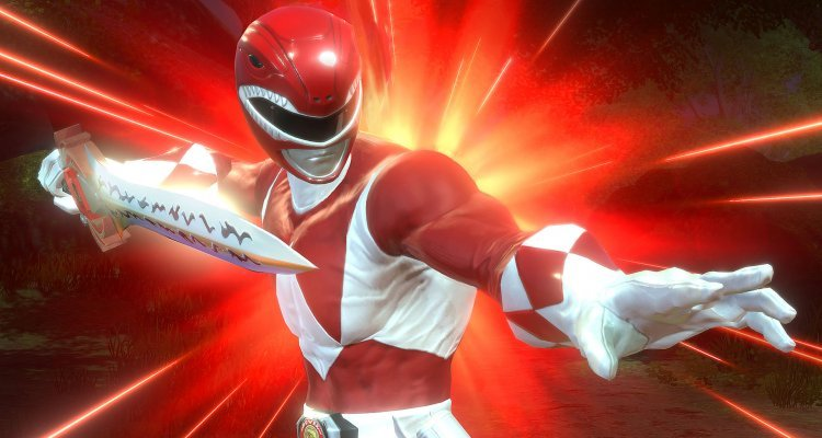 Power Rangers was about to become a triple open world for Batman: Arkham - Nerd4.life