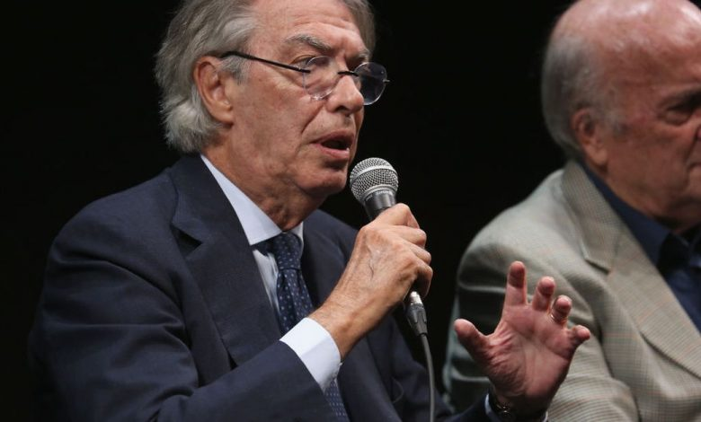 Saras flies, Moratti rejoices: revenue boom in the first half of the year