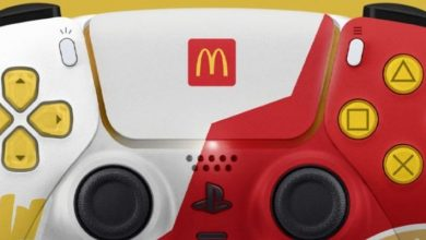 Photo of Sony Bans DualSense for McDonald's Because It's Unauthorized (And Also Ugly) – Nerd4.life