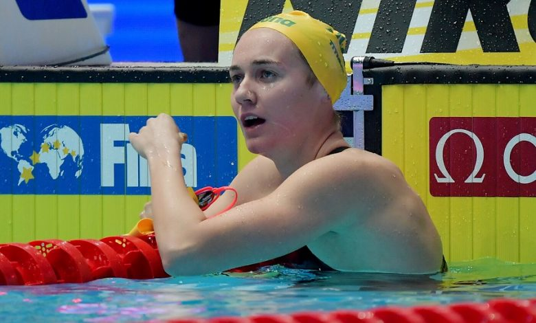 Swimming, Australian Federation cancels Nationals and abandons 2021 World Championships in short cycle for Covid - OA Sport