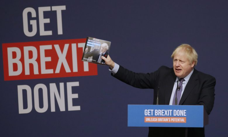 'Temporary Populism' in the UK