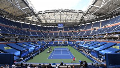 Photo of Tennis, US Open: Standard prize money, but 35% off for winners