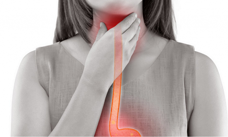 The first warning of esophageal cancer may be this sign we often overlook