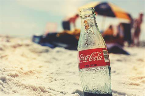 The most common litter on beaches?  12 companies on the dock - Planet