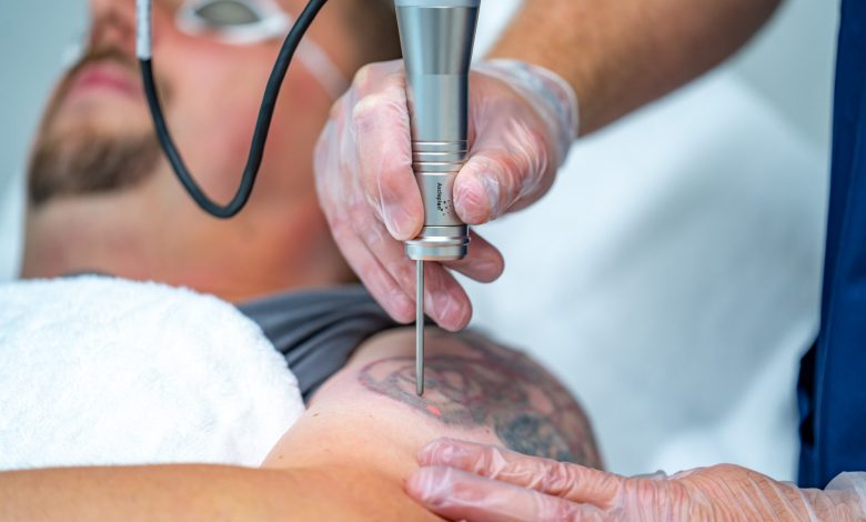 The silent enemy that can harm the health of tattoo owners, but it is not disposable needles