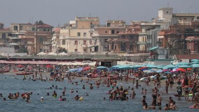Photo of Tourism, mid-August record but without the largest additional spending in the European Union