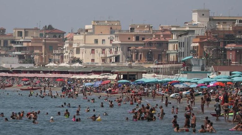 Tourism, mid-August record but without the largest additional spending in the European Union