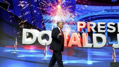 Photo of Trump raises $102 million to prepare for 'revenge' – Corriere.it