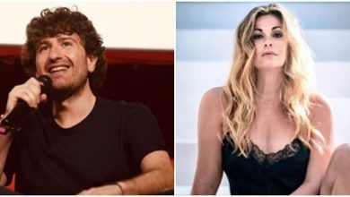 Photo of Vanessa Incontrada and Alessandro Ciani are the leaders of the new bands
